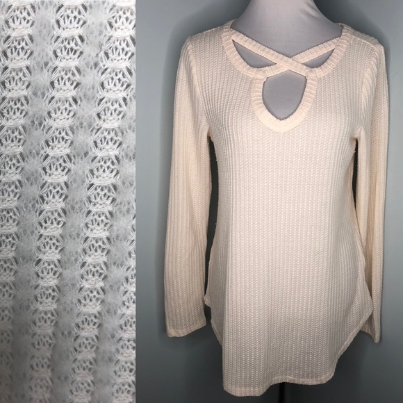 Maurice's Cozy Thin Sweater
